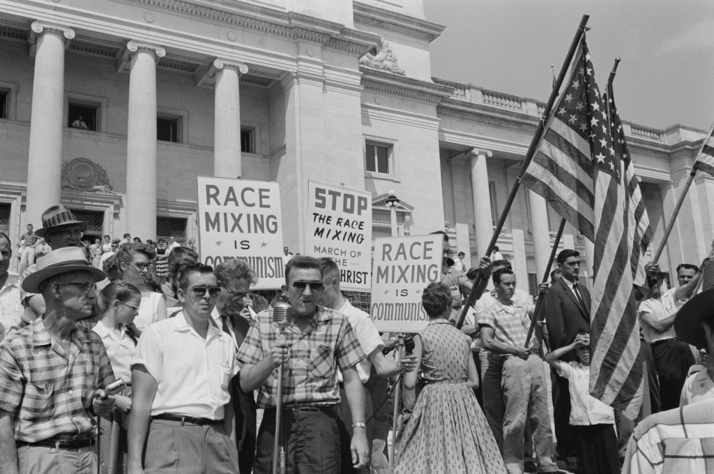 RaceMixingisCommunism