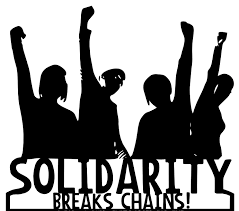 Solidarity in the Social Justice Community and Why We Need It